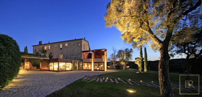 Mas Mateu 16 BR - For VIP's, Royalty & Celebrities  travel rental For Super Rich