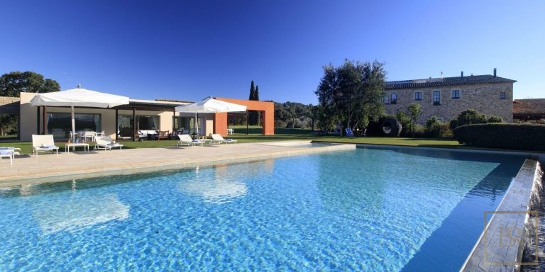 Mas Mateu 16 BR - For VIP's, Royalty & Celebrities  vacation rental For Super Rich