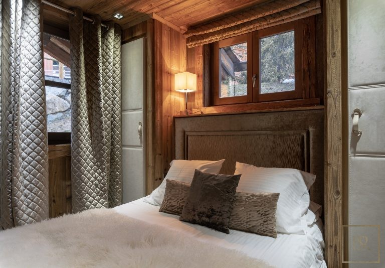 Chalet Courchevel 1850 with Swimming Pool top rental For Super Rich