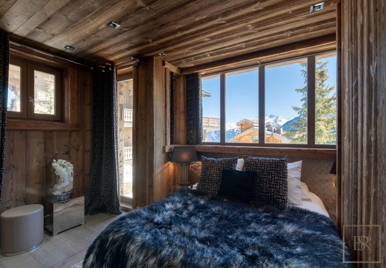 Chalet Courchevel 1850 with Swimming Pool deal rental For Super Rich