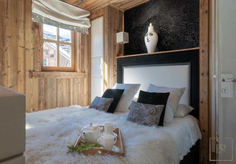 Chalet Courchevel 1850 with Swimming Pool real estate rental For Super Rich