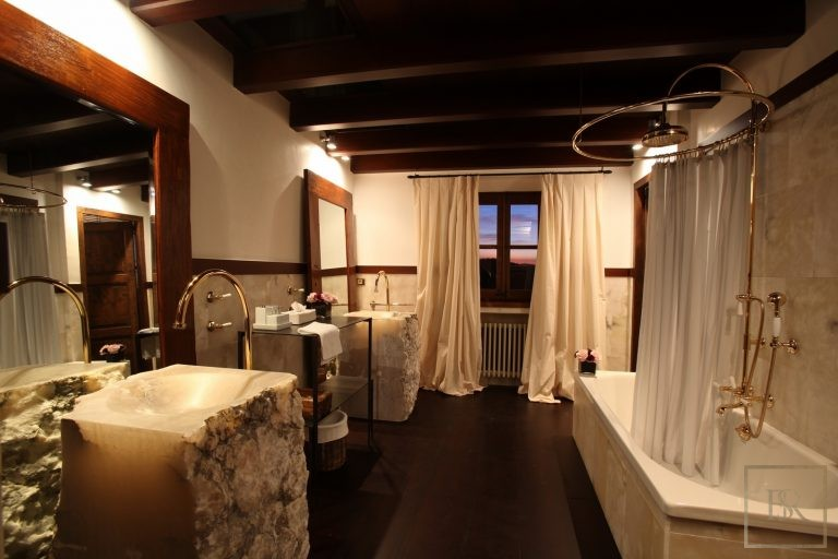 Mas Mateu 16 BR - For VIP's, Royalty & Celebrities  luxury rental For Super Rich