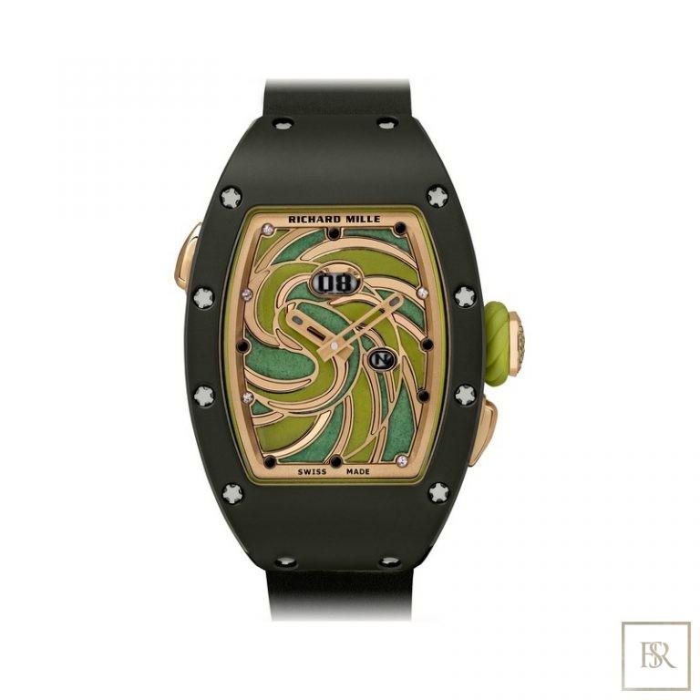 Watch RICHARD MILLE Bonbon Collection Automatic Sucette  220000 for sale For Super Rich