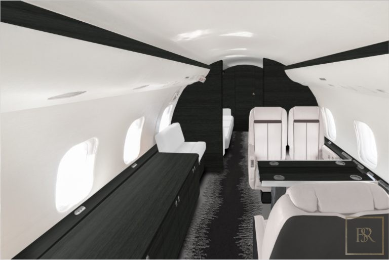 2001 Bombardier  2000 GLOBAL EXPRESS United States for sale For Super Rich