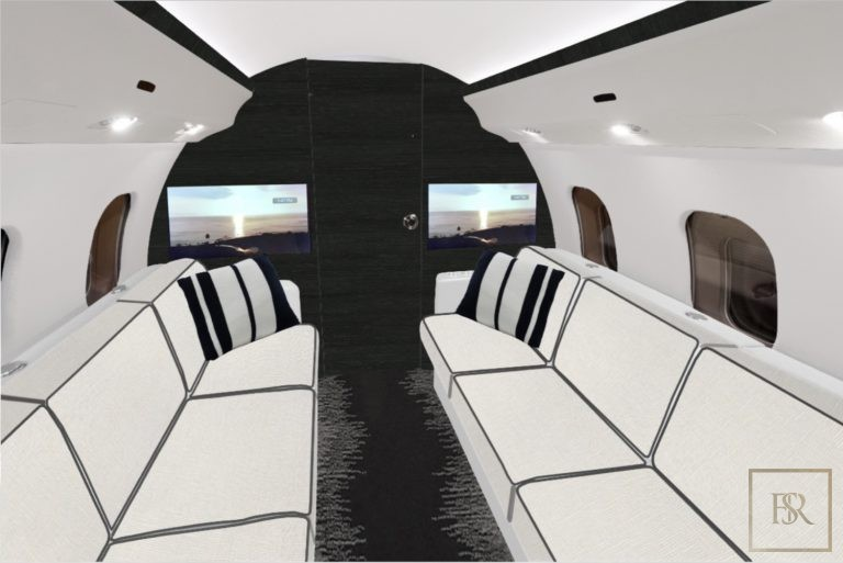 2001 Bombardier  2000 GLOBAL EXPRESS 9014 REG for sale For Super Rich