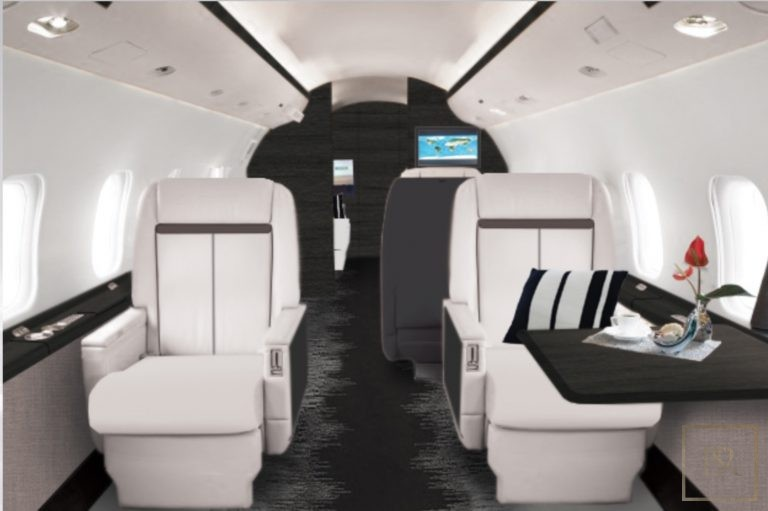 2001 Bombardier  2000 GLOBAL EXPRESS Used for sale For Super Rich