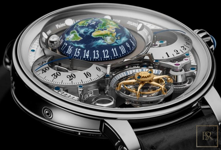 Watch, Bovet 1822 Récital 22  Grand Récital