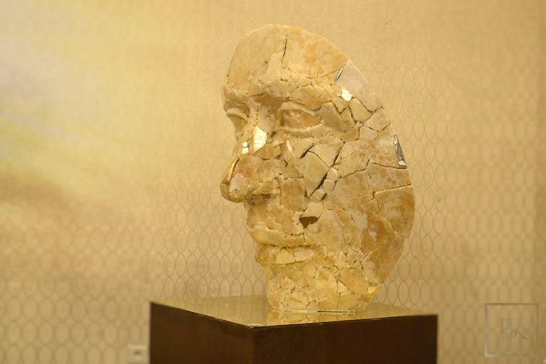 Sculpture Flusso di Coscienza - GIUSEPPE D'ANGELO Monaco for sale For Super Rich