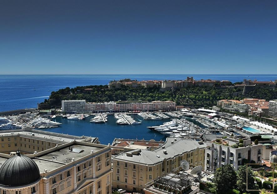 Apartment Golden Square - Monte-Carlo for sale For Super Rich