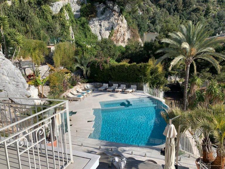 Property Baie - Villefranche & Saint-Jean Cap-Ferrat buy for sale For Super Rich