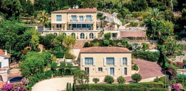 Property Baie - Villefranche & Saint-Jean Cap-Ferrat Used for sale For Super Rich