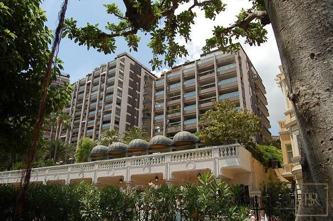 Apartment Golden Square - Monte-Carlo Used for sale For Super Rich