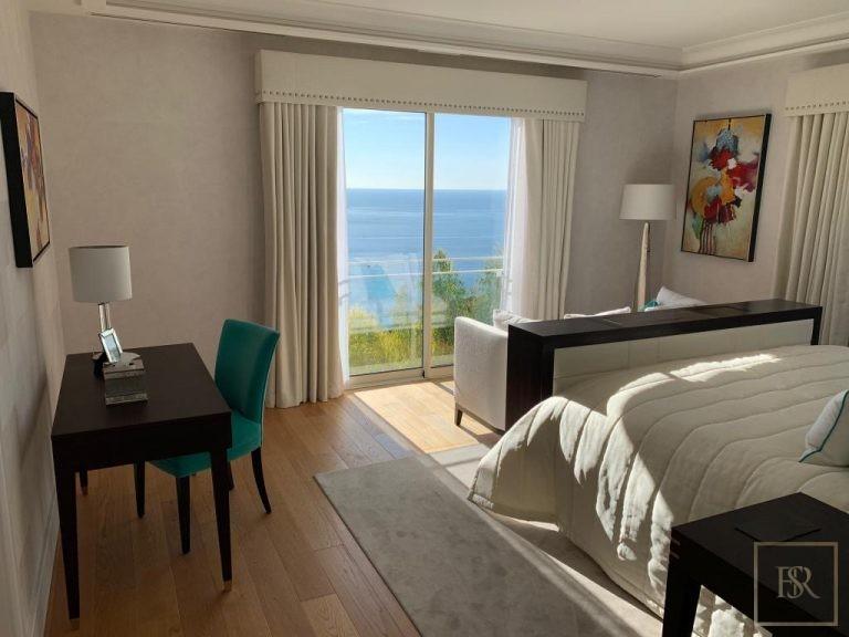 Property Baie - Villefranche & Saint-Jean Cap-Ferrat Classified ads for sale For Super Rich