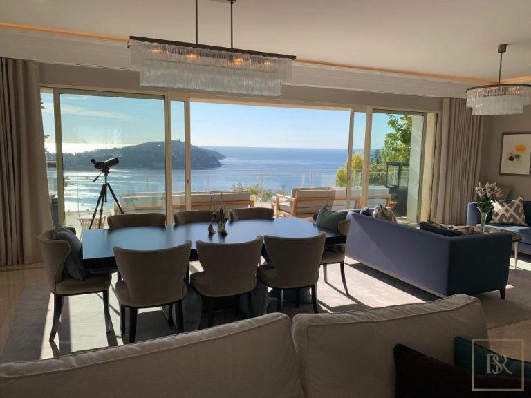 Property Baie - Villefranche & Saint-Jean Cap-Ferrat available for sale For Super Rich