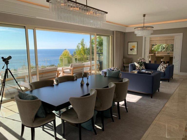 Property Baie - Villefranche & Saint-Jean Cap-Ferrat search for sale For Super Rich