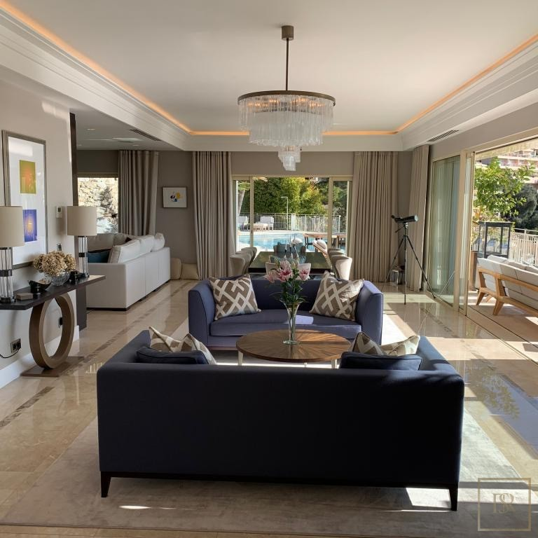 Property Baie - Villefranche & Saint-Jean Cap-Ferrat real estate for sale For Super Rich