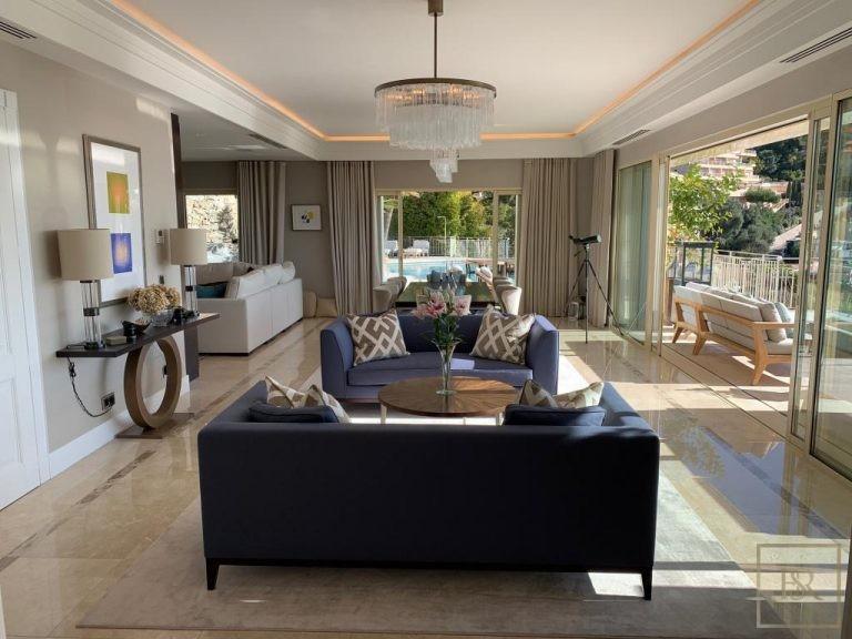 Property Baie - Villefranche & Saint-Jean Cap-Ferrat top for sale For Super Rich