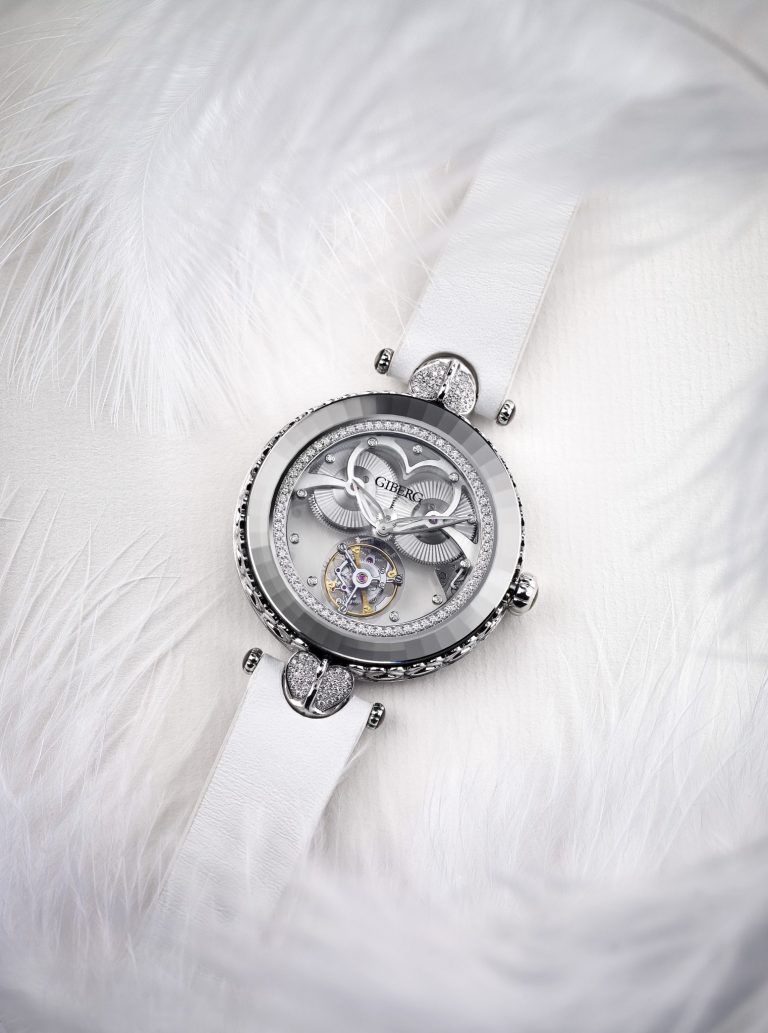 Watch OLORA Diamond - GIBERG Unique for sale For Super Rich