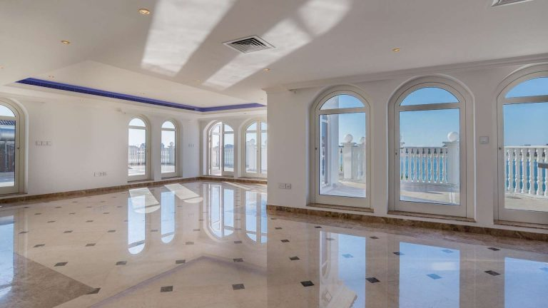 Villa Exclusive - Palm Jumeirah, Dubai, UAE property for sale For Super Rich