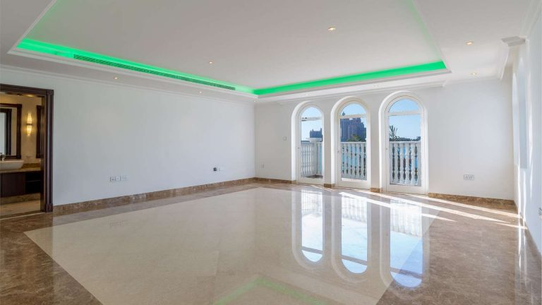 Villa Exclusive - Palm Jumeirah, Dubai, UAE best for sale For Super Rich