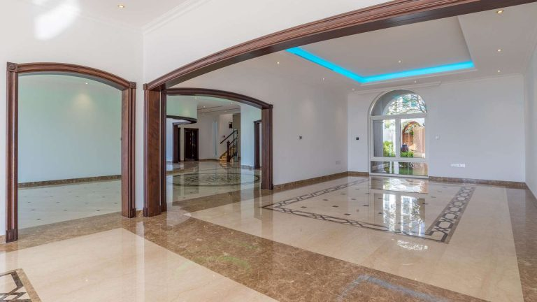 Villa Exclusive - Palm Jumeirah, Dubai, UAE top for sale For Super Rich