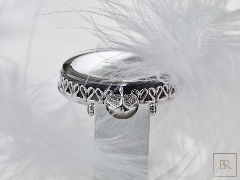 Watch OLORA Diamond - GIBERG Switzerland for sale For Super Rich