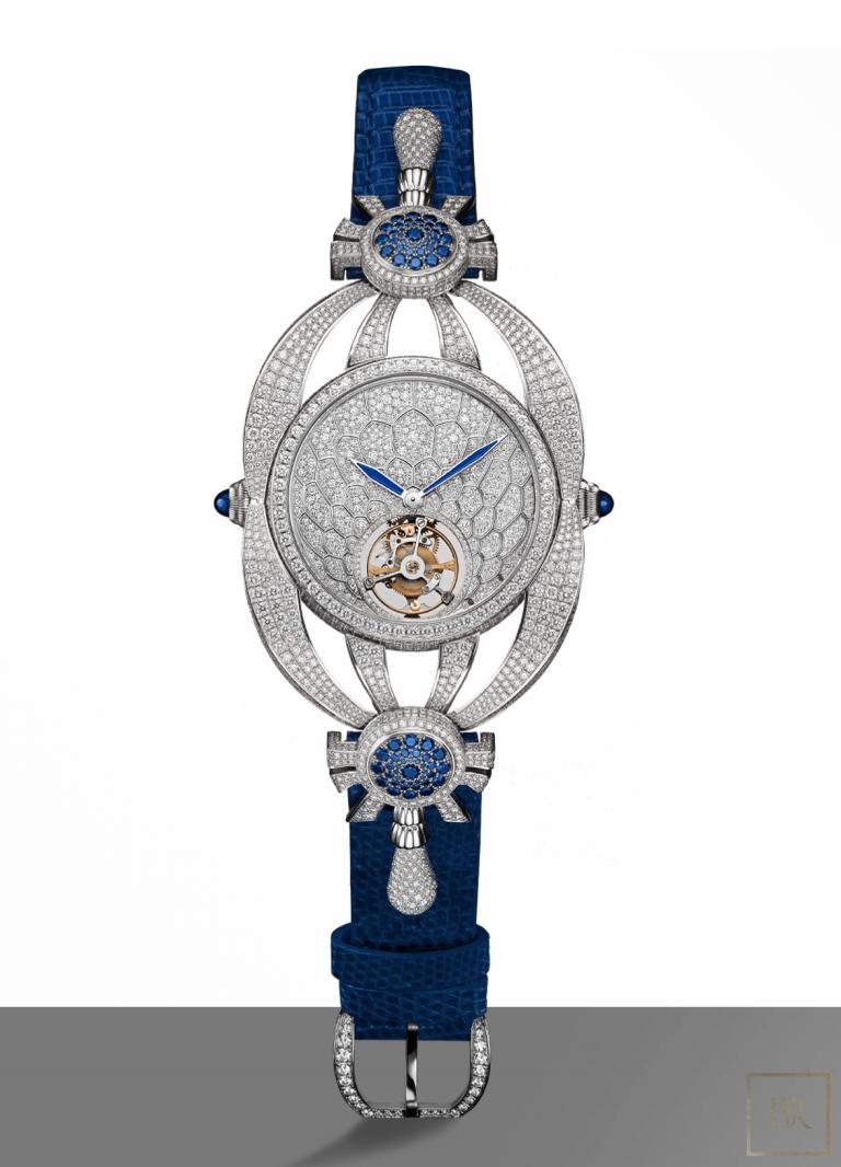 Watch NIURA Sapphire - GIBERG Switzerland for sale For Super Rich
