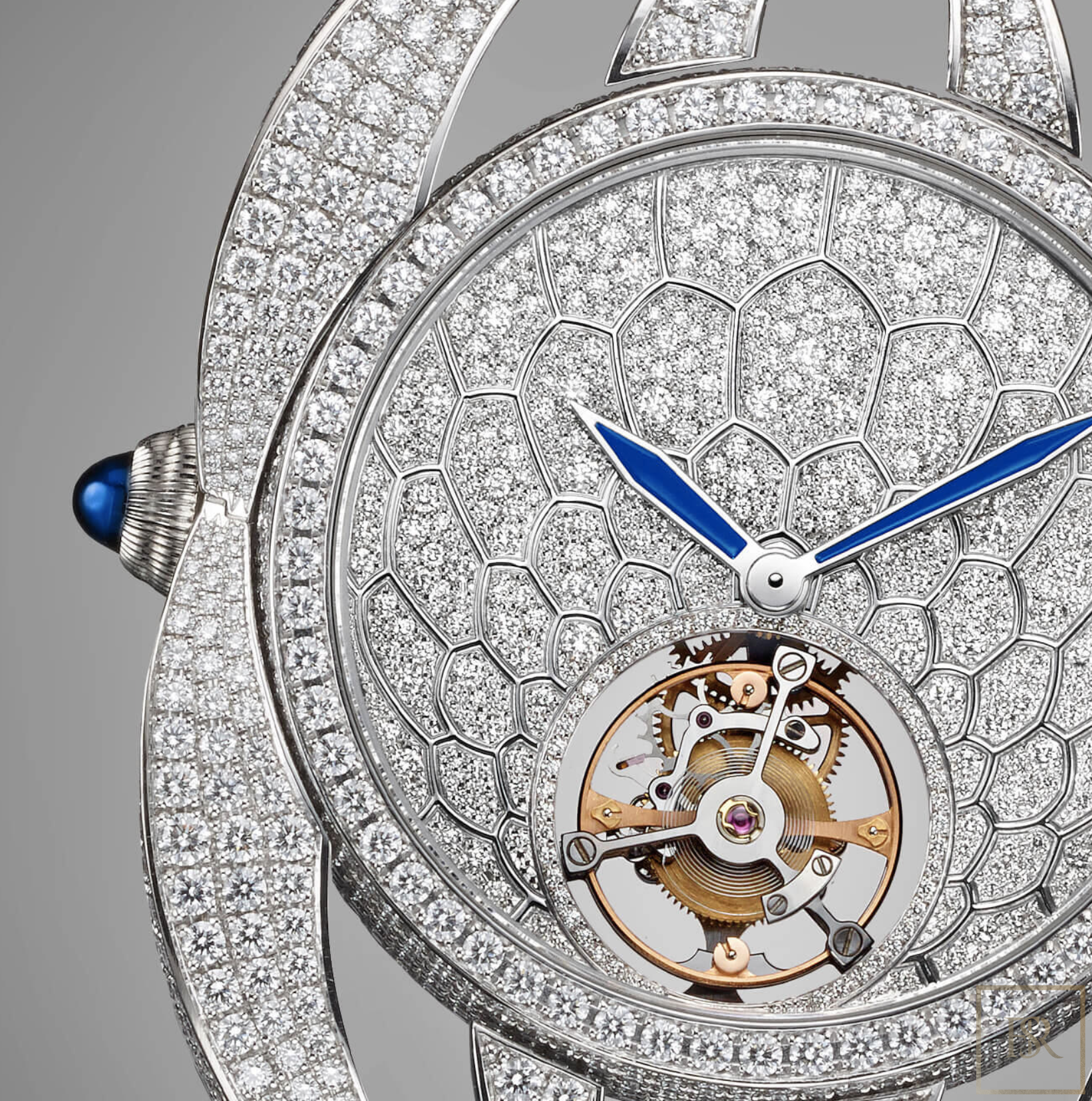 Watch NIURA Sapphire - GIBERG for sale For Super Rich