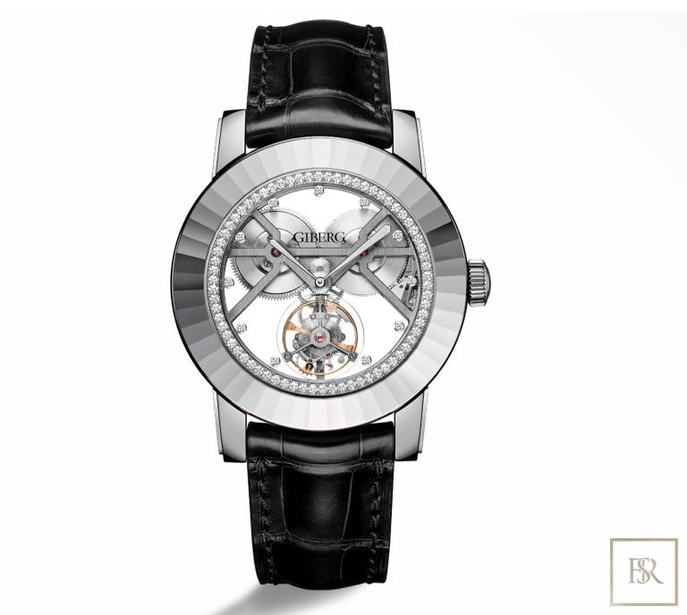 Watch ALAGARO Metallic - GIBERG Unique for sale For Super Rich