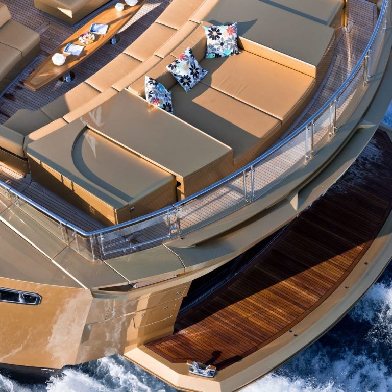 2015 PALMER JOHNSON 49M 49 Meters Marshall Island for sale For Super Rich