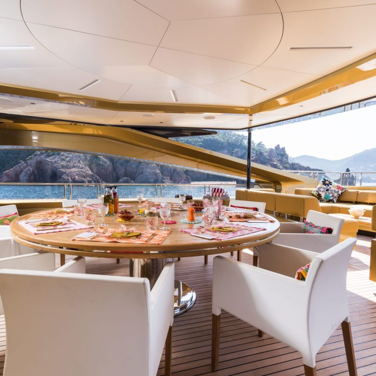 2015 PALMER JOHNSON 49M 49 Meters best for sale For Super Rich