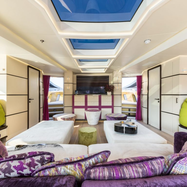 2015 PALMER JOHNSON 49M 49 Meters buy for sale For Super Rich