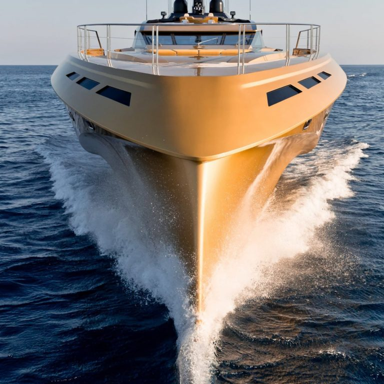 2015 PALMER JOHNSON 49M 49 Meters  for sale For Super Rich