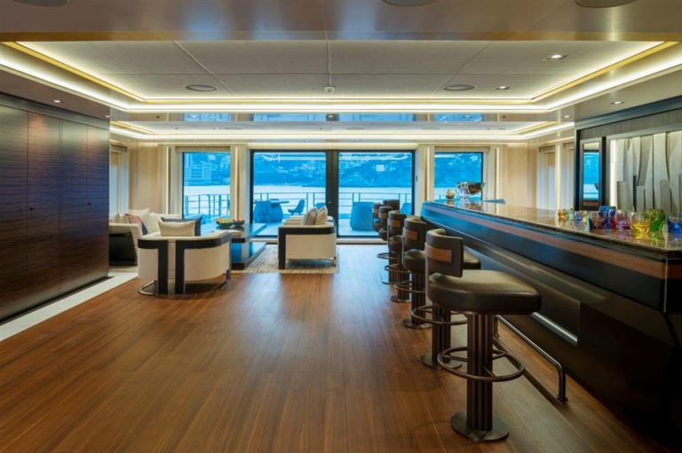 2018 Pride Mega Yachts 290'  88 Meters luxury for sale For Super Rich