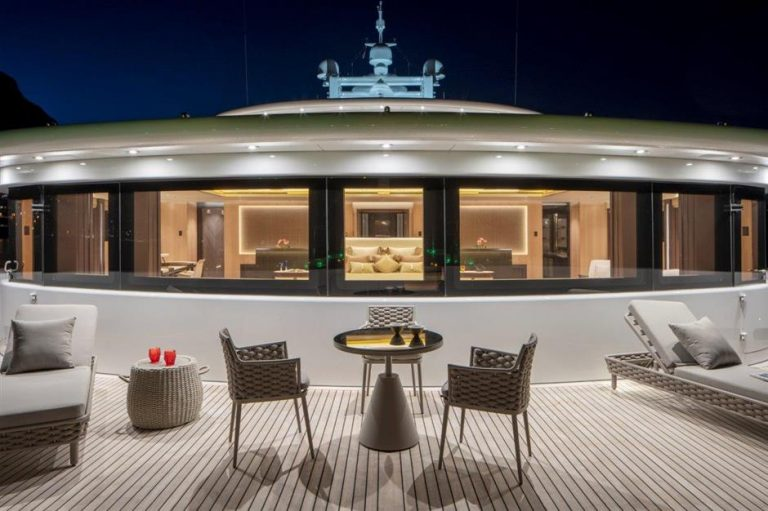 2018 Pride Mega Yachts 290'  88 Meters classifies ads for sale For Super Rich