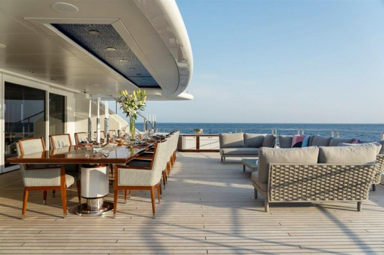 2018 Pride Mega Yachts 290'  88 Meters search for sale For Super Rich