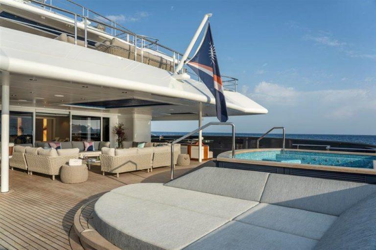 2018 Pride Mega Yachts 290'  88 Meters buy for sale For Super Rich