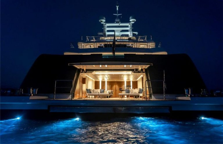 2018 Pride Mega Yachts 290'  88 Meters price for sale For Super Rich