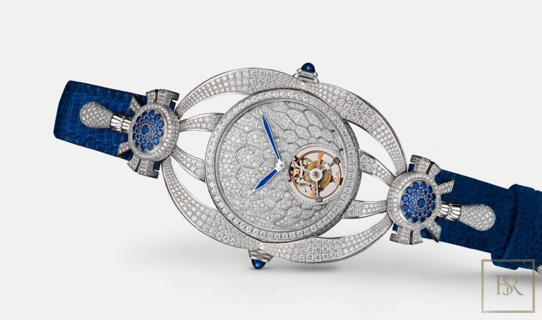 Watch NIURA Sapphire - GIBERG 350000 for sale For Super Rich
