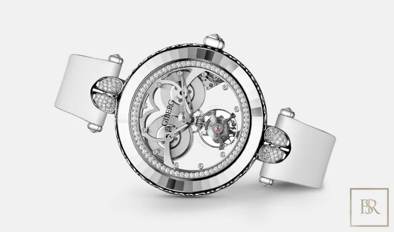 Watch OLORA Diamond - GIBERG 98000 for sale For Super Rich