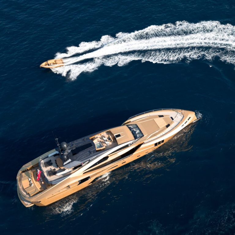 2015 PALMER JOHNSON 49M 49 Meters classifies ads for sale For Super Rich
