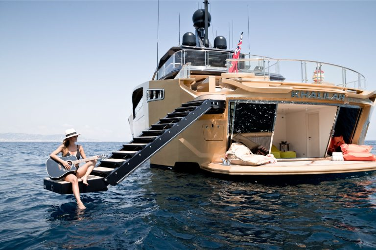 2015 PALMER JOHNSON 49M 49 Meters value for sale For Super Rich