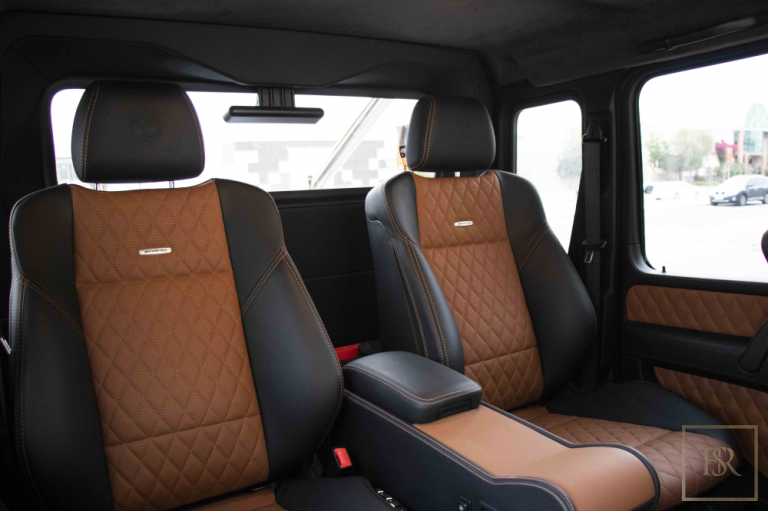 2014 Mercedes G-Class 63 AMG 6X6 buy for sale For Super Rich