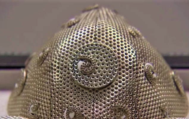 World's Most Expensive COVID Face MASK 18K Gold with 3608 Diamonds Unique for sale For Super Rich