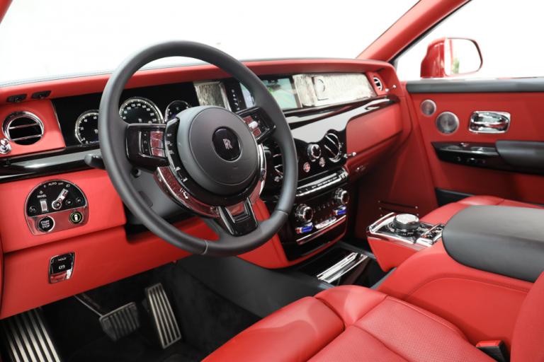 2019 Rolls-Royce PHANTOM Sedan for sale For Super Rich