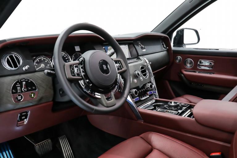 2019 Rolls-Royce CULLINAN 4X4 for sale For Super Rich