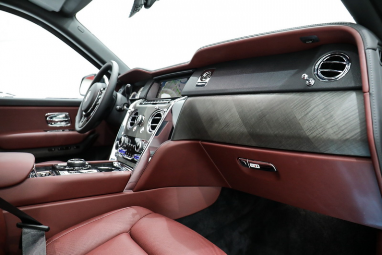 2019 Rolls-Royce CULLINAN buy for sale For Super Rich