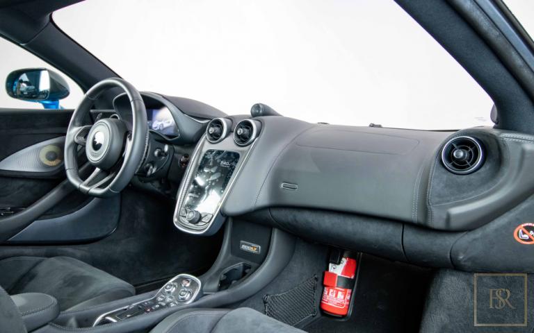 2020 McLaren 600LT Spider price for sale For Super Rich