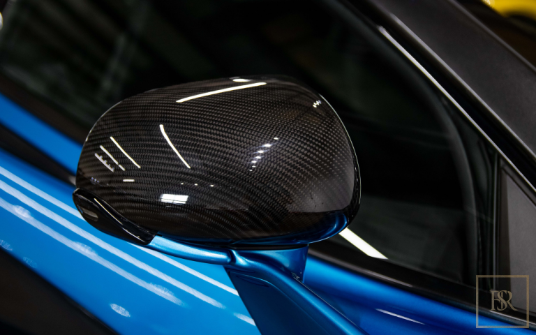 2020 McLaren 600LT Spider best for sale For Super Rich