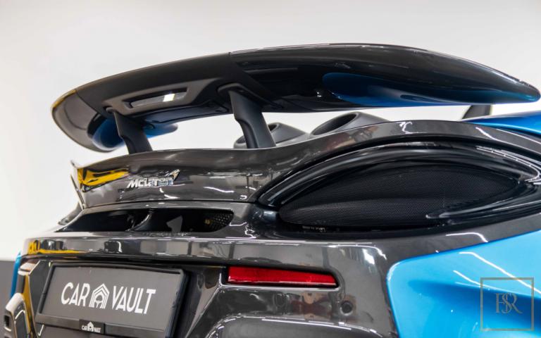 2020 McLaren 600LT Spider luxury for sale For Super Rich